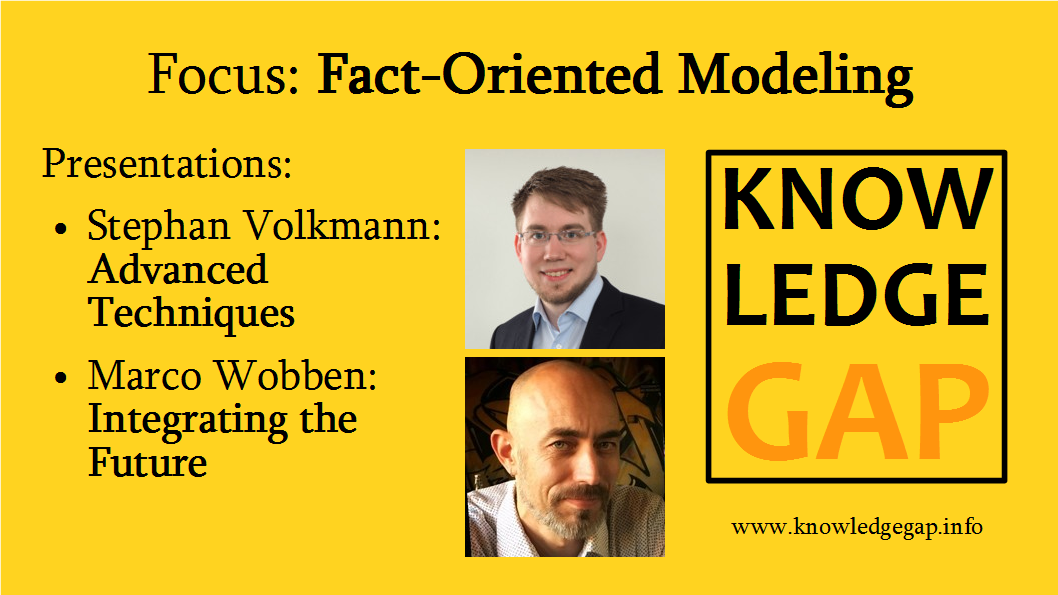 Focus: Fact-Oriented Modeling